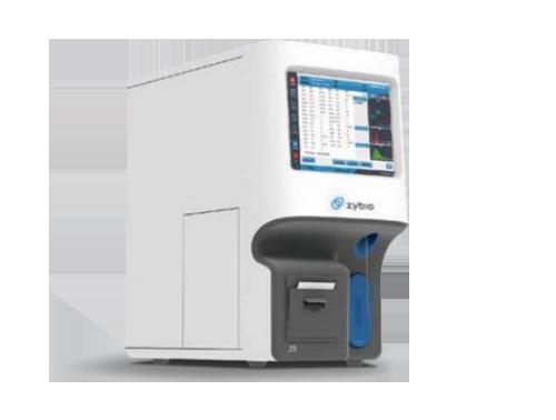 Z5 Hematology Analyzer